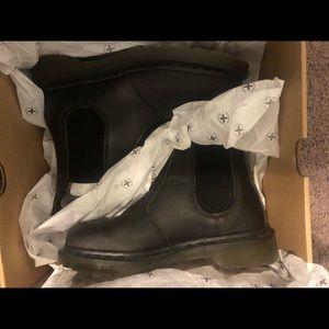 Dr Martens 2976 Harvest Chelsea Boots